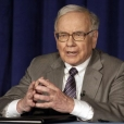 Warren Buffett bogatszy od Gatesa